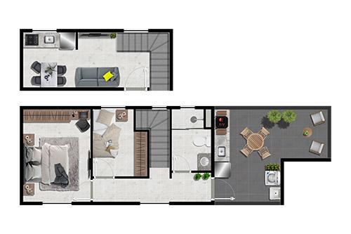 Duplex 2 dorms com varanda gourmet.png
